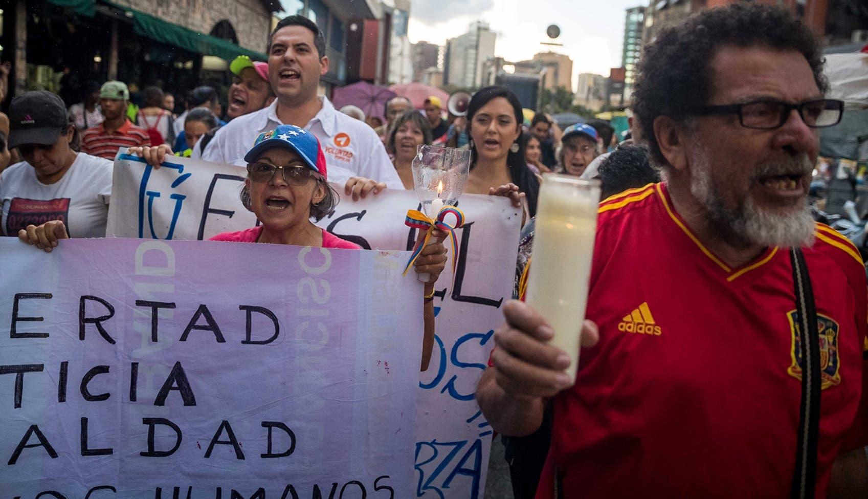 El presidente venezolano Nicolás Maduro prometió abastecimieto de carne en los próximos días.