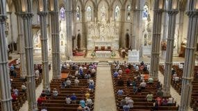 La diócesis de Brooklyn se desvinculó del abusador sexual.