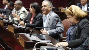La Cámara de Diputados discutió ayer varios proyectos.