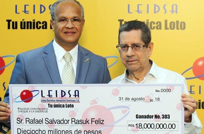 Manuel Abreu y Rafael Salvador Rasuk Féliz.