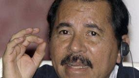 El presidente Daniel Ortega plantea un diálogo por la paz.
