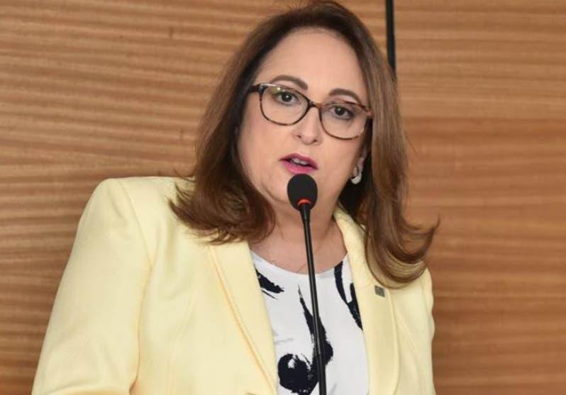 Adela Báez, gerente de división de Negocios de  AFP Popular.