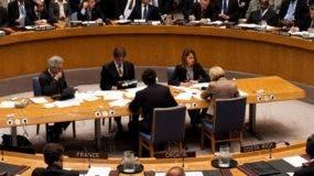 El Consejo de Seguridad dividió juicios sobre Nicaragua.