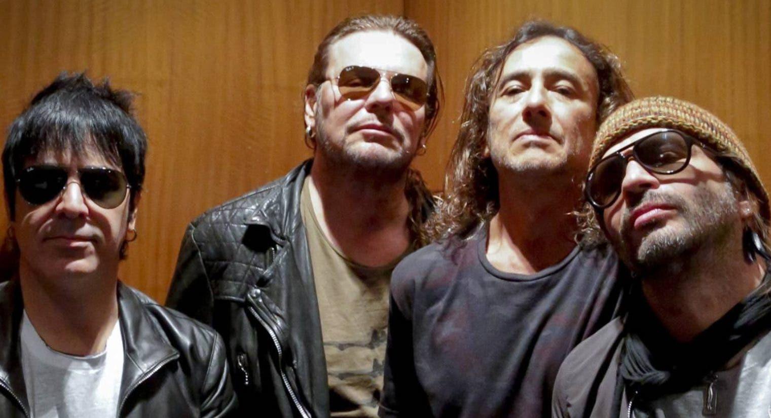 """Maná: """"El rock ha sido vocero de lo que pasa en Latinoamérica"""""""