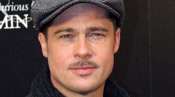 Brad Pitt sigue peleando la custodia de sus hijos.