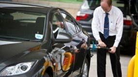 En países como  Perú, Ecuador, Colombia, Venezuela y Brasil  venden  combustibles  mixtos.