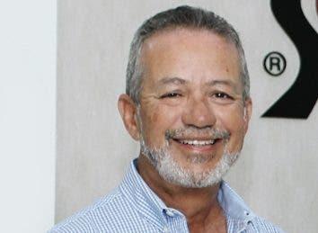 Víctor Álamo, gerente regional de la empresa.