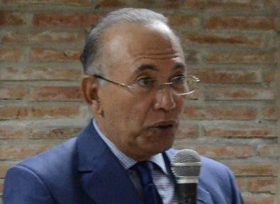 Luis Ramón Rodríguez, exministro de Agricultura.