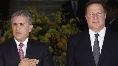 La visita de Iván Duque fortalece la alianza con Panamá.