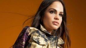 La cantante dominicana Natti Natasha.
