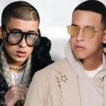 Bad Bunny y Daddy Yankee gozan de buena pegada.