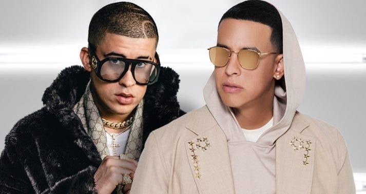 Quiere Anuel AA lugar de Daddy Yankee