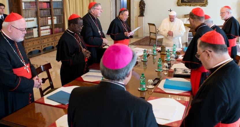 El papa Francisco está interesado en fortalecer la Iglesia.