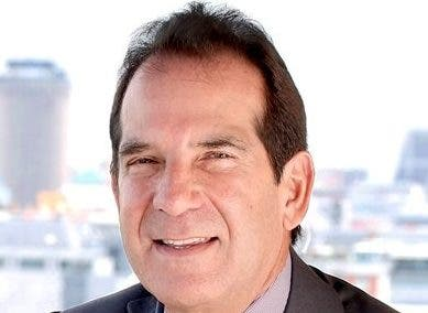 Víctor Vargas Irausquín.