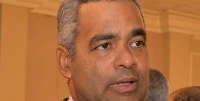 Joel Santos , presidente de Asonahores.  ArchivO