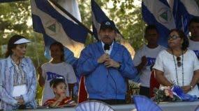 El presidente Daniel Ortega alega que hay planes golpistas.