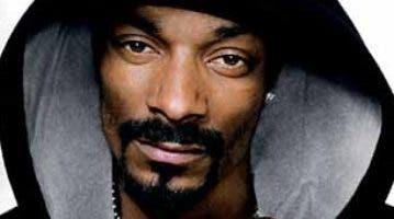 El rapero estadounidense Snoop Dogg.