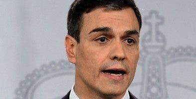 Pedro Sánchez plantea reformar la Constitución.