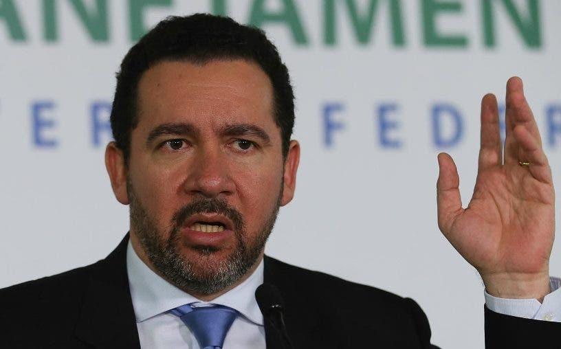 Dyogo Oliveira considera malos socios  a países de la región.