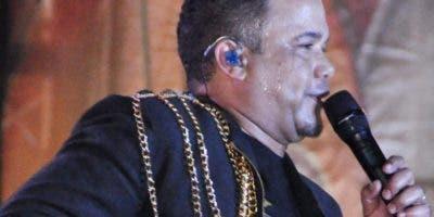 Héctor Acosta  agradeció   al alcalde Abel Martínez.