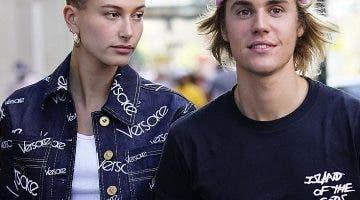 Justin Bieber y Hailey Baldwin están comprometidos.