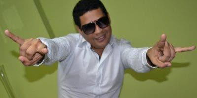 Diómedes Núñez está confiado en su nuevo merengue.