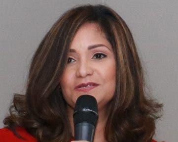 Rosa Olga Medrano.