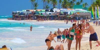 Más de 6 millones de turistas prefirieron el país.  archivo