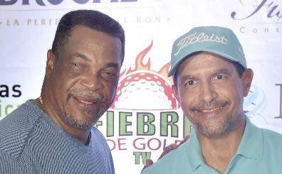 George Bell premia a Freddy Sierra en categoría C.