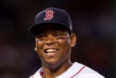 El dominicano Rafael Devers necesita mejorar con Boston.