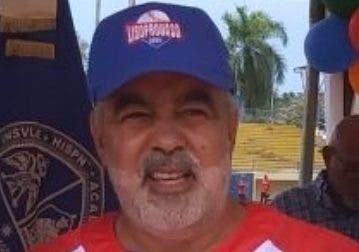 Pedro Gómez, será inmortalizado.