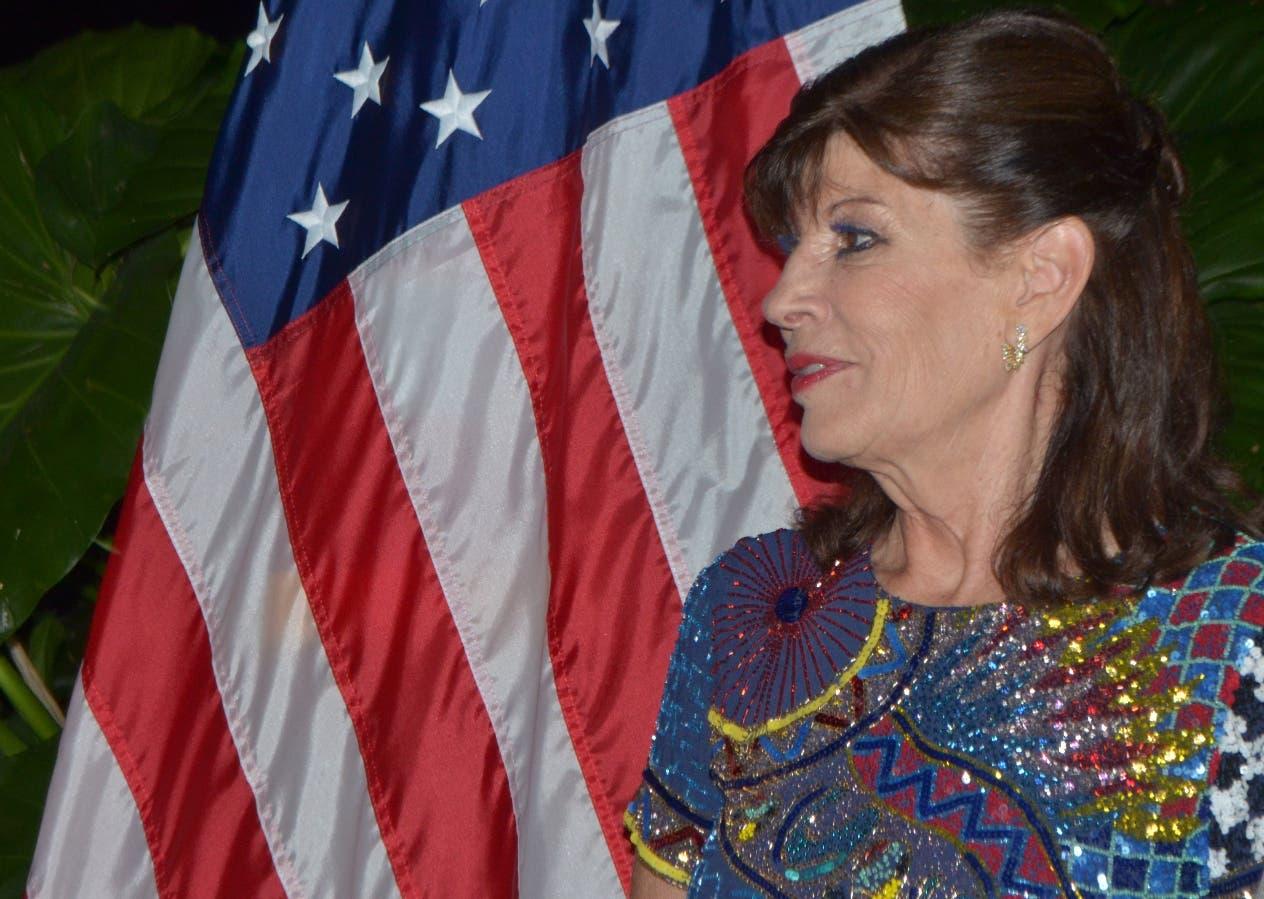 EE. UU. reconoce soberanía de RD para determinar relación