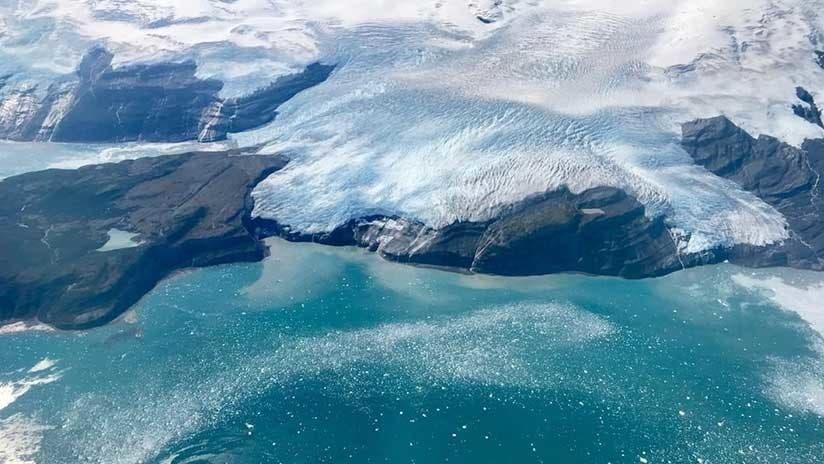El cambio climático aumenta el riesgo del surgimiento de enormes tsunamis
