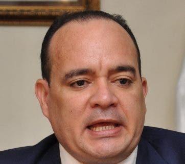 Miguel Surún Hernández , presidente del CARD.