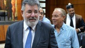 Víctor Díaz Rúa y Ángel Rondón, implicados en caso Odebrecht.