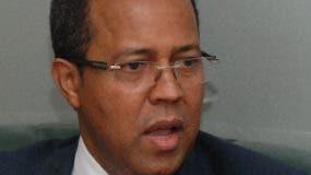 Yuri Rodríguez Santos, director del Inabima.  Archivo