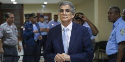 Conrado Pittaluga está acusado junto a otros 6 de recibir sobornos de Odebrecht.  archivo
