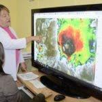 El país lleva 50 años haciendo análisis termodinámicos de la atmósfera, los cuales miden los parámetros meteorológícos  .  Jose de Leon