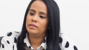Nilka Elisa Jansen, directora de  Procompetencia.