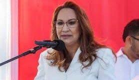 Aura Toribio, nueva directora de Pasaportes.  archivo