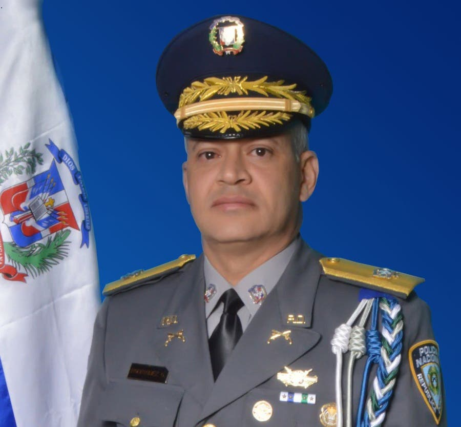 El general Ernesto R. Rodríguez García explicó que trabaja para continuar fortaleciendo los trabajos de viabilización, orientación y fiscalización en el país.