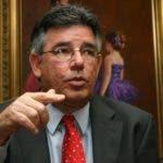 Víctor Díaz Rúa, acusado en el caso Odebrecht