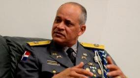 Ernesto Rodríguez García, director de  la Digesett.