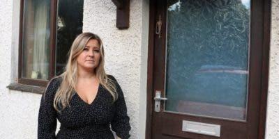 Jessica Hurst no supo que su padre tenía problemas financieros hasta después de que él se suicidara.