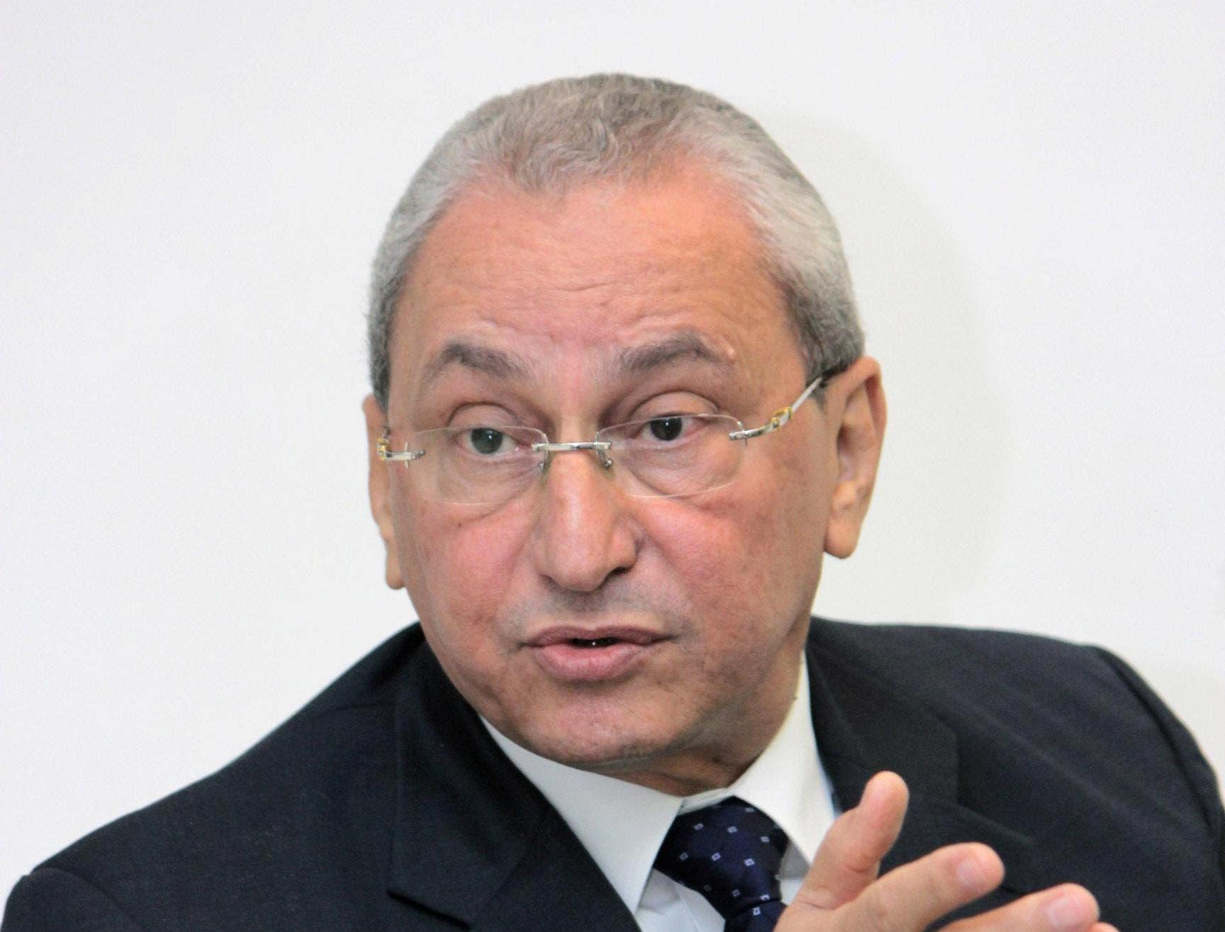 Jorge Subero Isa, expresidente Sprema Corte Justicia.