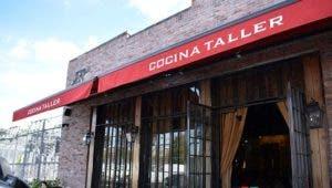 En este restaurante se celebrará la actividad pro recaudación de fondos para Leonel Fernández.