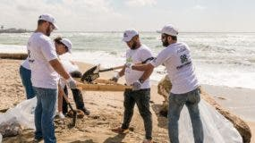 los-voluntarios-de-adiplast-recolectaron-1200-de-libras-de-desecho-durante-la-jornada