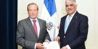 Didier Lopinot y Miguel Vargas