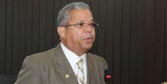 Rafael Méndez, diputadodel PLD.  AGENCIA FOTO