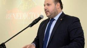 Ramón Tallaj especialista en política exterior.